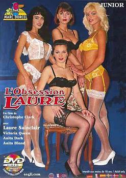 Похождения Лауры / L_obsession de Laure ( с русским переводом )   (Marc Dorcel) (1996) DVDRip