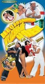 НЕОБУЗДАННЫЙ ЖЕЛЕЗНЫЙ ЧЛЕН / L`IRASCIBILE CAZZO DI FERRO (с русским переводом) (2002) DVDRip