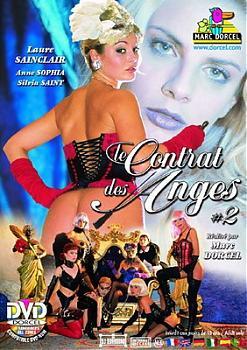 Le Contrat des Anges # 2 / Ангельский контракт 2 (С переводом!) (1999)  (1999) DVDRip