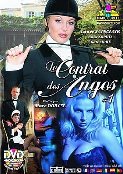 Le Contrat des Anges / Ангельский контракт (С переводом!)  (1999) DVDRip