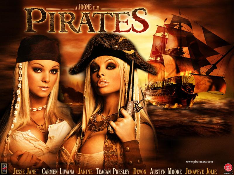 Пираты / Pirates С ПЕРЕВОДОМ (2005) DVDRip