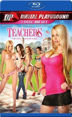 Училки / Teachers (с русским переводом)  (2009) DVDRip