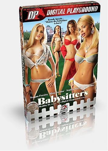 Babysitters / Нянечки (с русским переводом) (2007) DVDRip