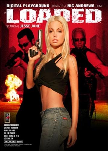 Loaded / Загрузка (с русским переводом) (Nic Andrews, Digital Playground) [2004 г., Feature, Straight, Couples, DVDRip] [rus] (2004) DVDRip