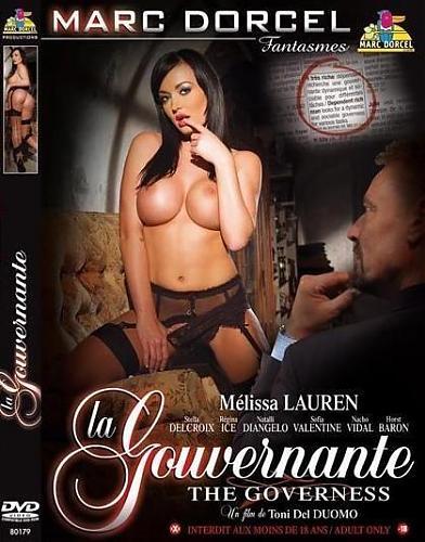 The Governess / Marc Dorcel / Гувернантка (с русским переводом) (2008)  (2008) DVDRip
