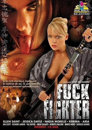 [Marc Dorcel] Fuck Fighter / Борьба в постели и на ринге (С ПЕРЕВОДОМ) (2008) DVDRip
