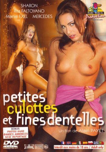 Petites Culottes et Fines Dentelles / Маленькие штанишки и Тонкие кружева (Marc Dorcel)  (С русским переводом!!!) (2001) DVDRip