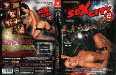 Sex City 2 / Секс Сити 2 (С переводом) (2006) DVDRip