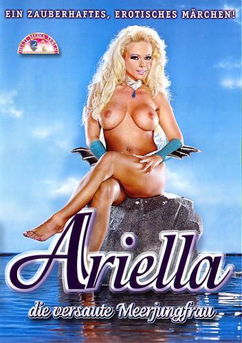 Ariella Die Meerjungfrau/ Русалка (с переводом) (2000) DVDRip