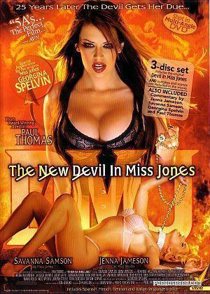 The New Devil in Miss Jones (с русским переводом)/Новый дьявол внутри мисс Джонс (2006) DVDRip