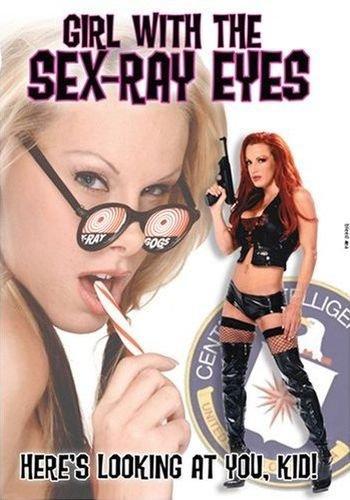 [ART] Girl with the Sex-Ray Eyes / Девушка с секс-генными глазами (С ПЕРЕВОДОМ!) (2007) DVDRip