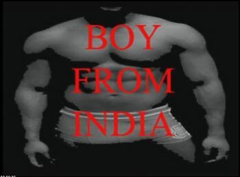 [Gay] Индийский Парень / Indian BareBack (2007) DVDRip