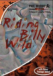 Верхом на Билли Уайлде (Riding Billy Wild) (2003) DVDRip