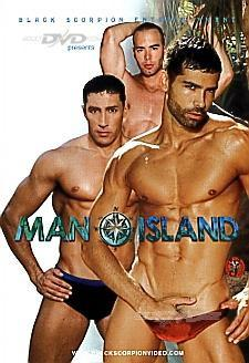 [Gay-porno] Man Island (2007) DVDRip