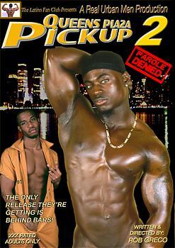 [Gay-porno] Queens Plaza Pickup 2 (2007) CamRip