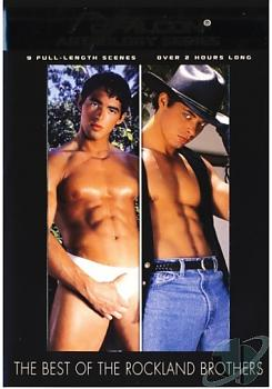 [Gay-porno] Rockland Brothers -  Best Of Anthology (2007) DVDRip