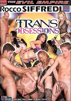 Trans Obsession (2007) DVDRip