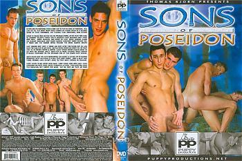 [Gay-porno] Sons of Poseidon (2007) DVDRip