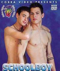 Schoolboy Crush (2004) DVDRip