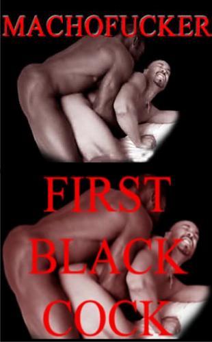 first black cock (2007) DVDRip