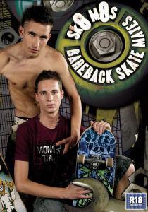 Похотливые скейтбордисты / Bareback Skate Mates (2007) DVDRip