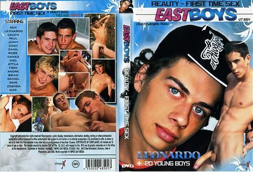 Leonardo and 20 Young Boys (2008) DVDRip