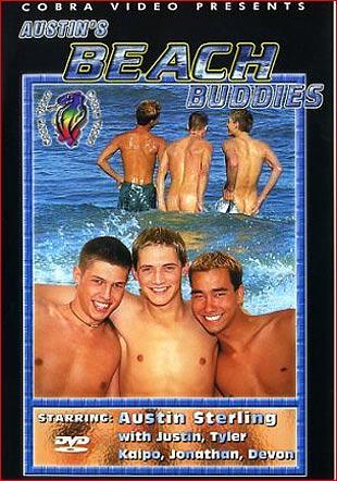 Austin's Beach Buddies / Пляжные приятели (2001) DVDRip