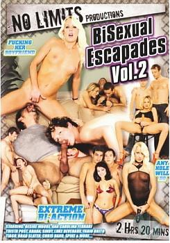 Bi Sexual Escapades 2 (2007) DVDRip
