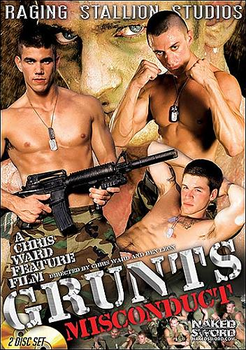 Grunts Misconduct (2007) DVDRip