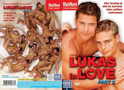 Lukas in Love 2 - CD2 (2004) DVDRip