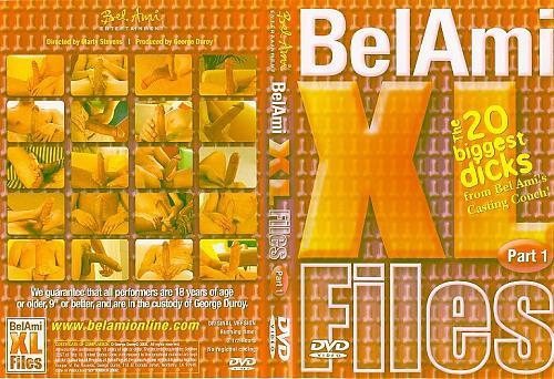Большие члены - 1 / XL Files - 1 (2002) DVDRip