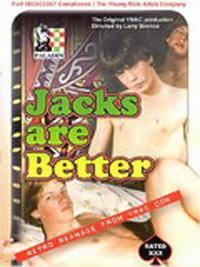 Jacks are Better (1982) CamRip