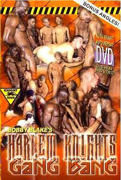Harlem Knights  Gang Bang (1999) DVDRip