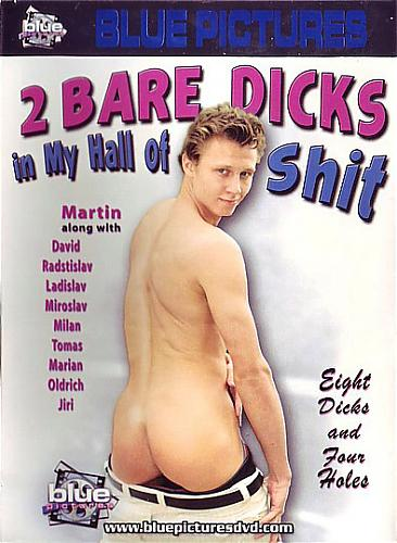 2 Bare Dicks in My Hall of Shit (2007) DVDRip