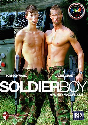 Soldierboy (Новобранец) (2005) DVDRip