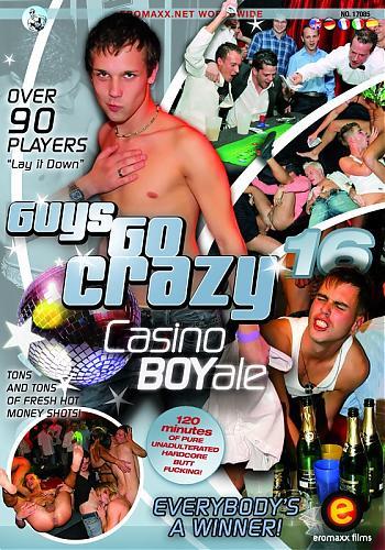 Guys go crazy 16 (2007) DVDRip