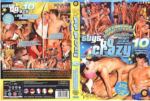 Guys go crazy 10 (2007) DVDRip