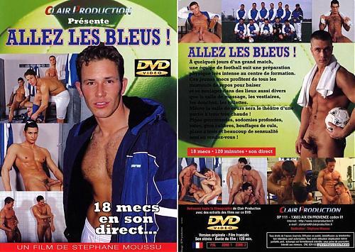 Allez les bleus (2000) DVDRip