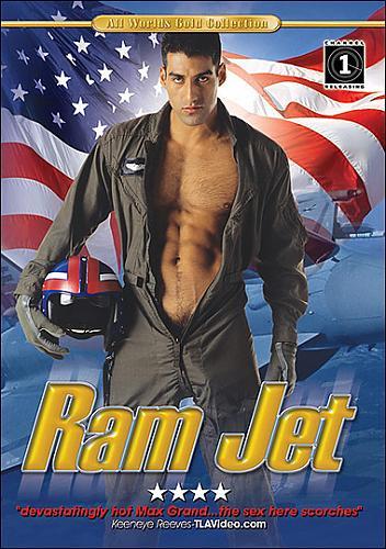 Ram Jet (1996) DVDRip