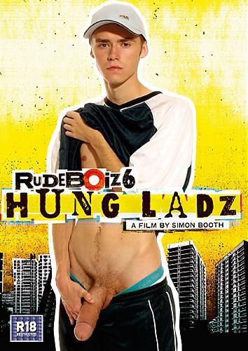 Rudeboiz 6: Hung Ladz / Хулиганы 6: Половой гигант (2006) DVDRip