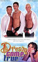A Dream Come True / Осуществи свою мечту (2001) DVDRip