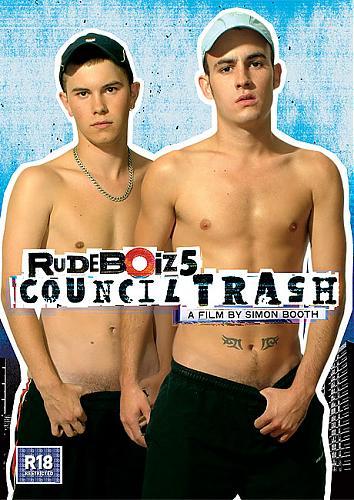 "Rudeboiz 5: Council Trash / Хулиганы 5: Микрорайон ""Трущобы"" (2006) DVDRip"