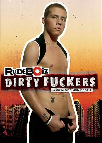 Rudeboiz 2: Dirty Fuckers / Хулиганы 2 (2006) DVDRip
