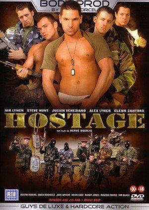 Hostage / Захват (2007) DVDRip