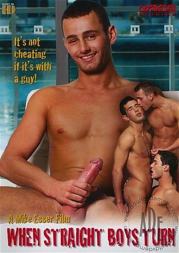 When Straight Boys Turn / Когда натуралы возвращаются (2008) DVDRip