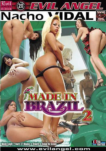 Made.In.Brazil.2.XXX.DVDRiP (2009) DVDRip