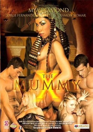the MUMMY (2005) DVDRip
