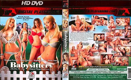 Нянечки / Babysitters (2008) HDTV