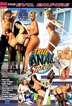 Roccos True Anal Stories 4 (1999) DVDRip