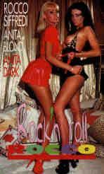 Рок н Ролл Рокко (1996) DVDRip